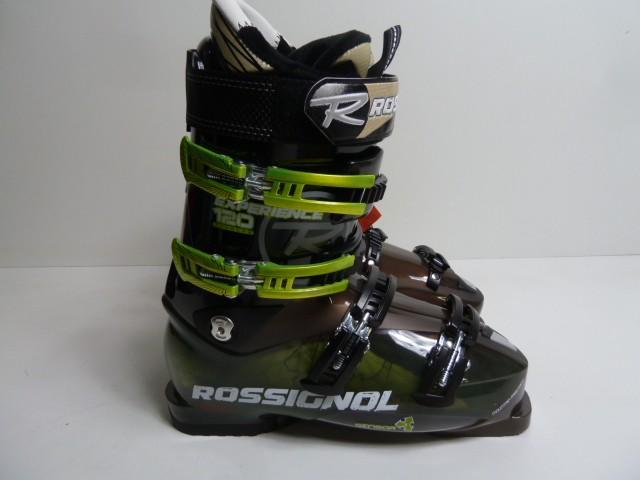 Rossignol EXPERIENCE SENSOR³ 120 Skischuhe Skiboots Skistiefel MP 27 EU 42 Neu – Bild 2