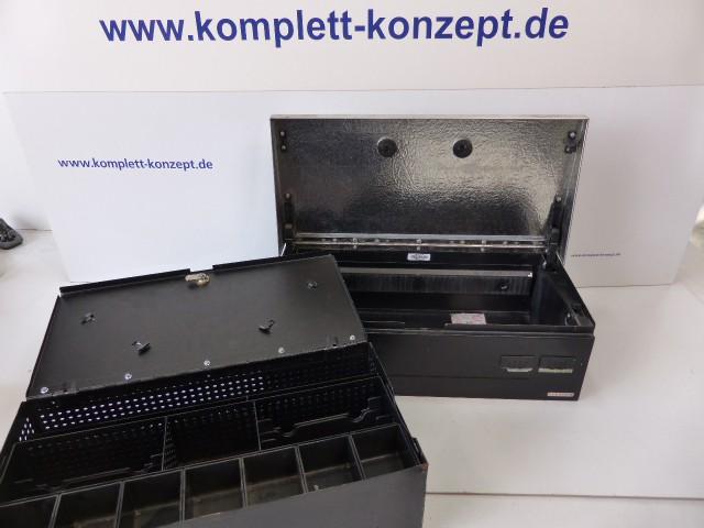 Cash Bases S-099914/1 Kassensystem Kassenlade Kassenschublade Wechsellade – Bild 1