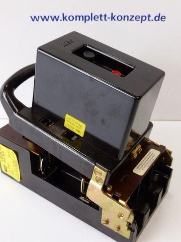 AEG Sicherungslasttrenner Typ LtSiSt 100 mit Siü 100A 500V~ – Bild 1