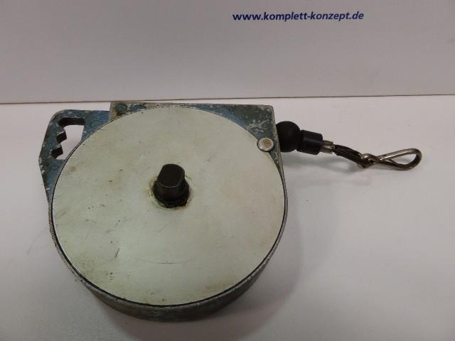 Gewichtsausgleicher Balancer Federzug 3,5 Nm – Bild 1
