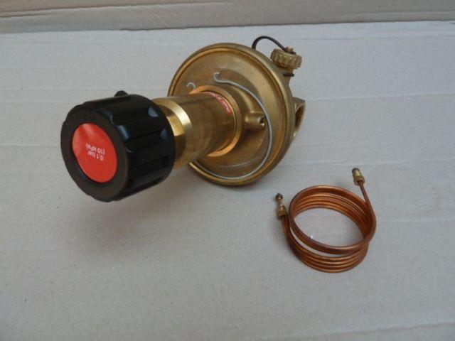 Danfoss Strangdifferenzdruckregler ASV-PV 32 DN32 003L8004 neu – Bild 1