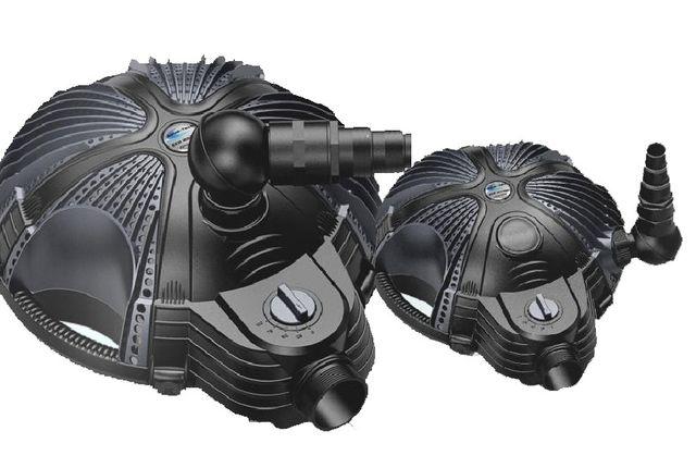 ECO 3600 Teichpumpe Filterpumpe Pumpe 3.600 /h – Bild 1