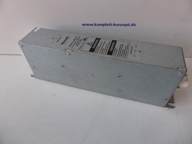 Bosch Rexroth NFD03.1-480-030 Netzfilter 30A – Bild 1