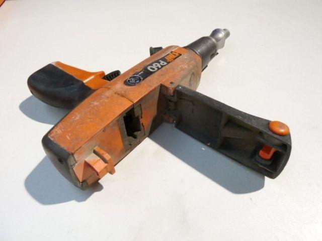 SPIT P60 Bolzensetzgerät Bolzenschussgerät – Bild 5