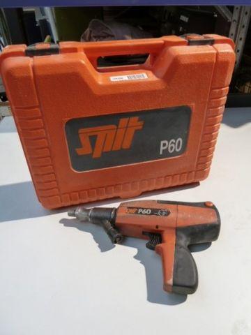 SPIT P60 Bolzensetzgerät Bolzenschussgerät – Bild 2