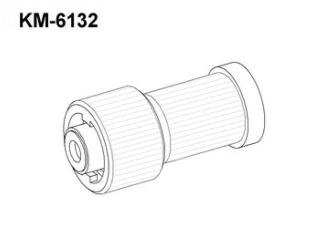 Kent Moore KM 6132 Dichtheitsprüfung Kühlsystems Agila