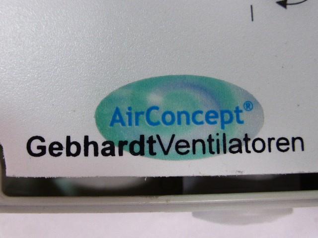 Bel Air ERA 03-0300-5E Analoger Druckregler mit einstellbarem Sollwert Concept – Bild 3