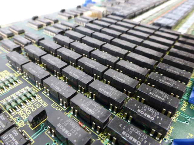 Fanuc A20B-0007-0040/03A Platine Circuit Board – Bild 3
