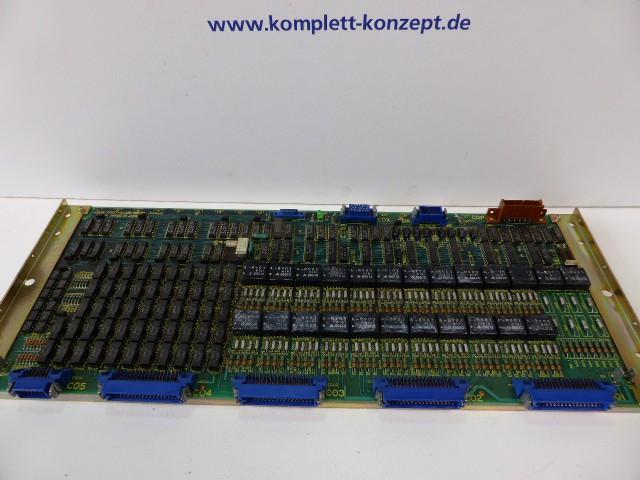 Fanuc A20B-0007-0040/03A Platine Circuit Board – Bild 1