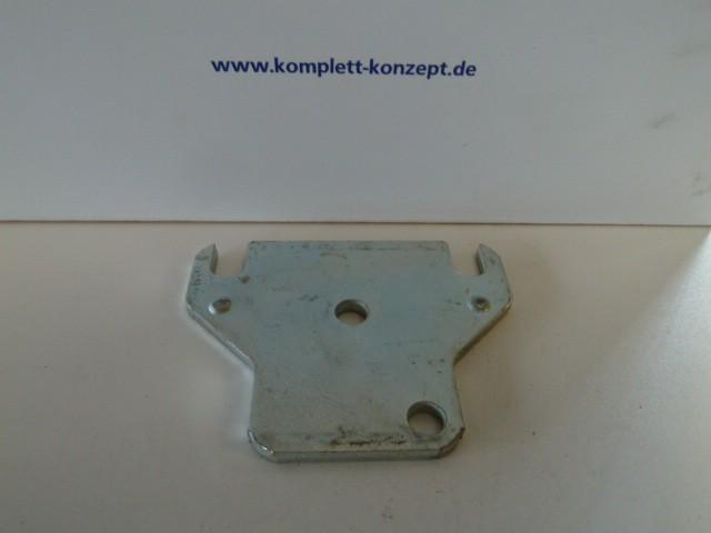Tegometall Schwerlastregal Montageplatte Ausgleichsplatte Unterlegplatte 2 mm / 5 mm – Bild 3