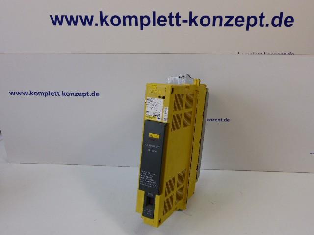 Fanuc A06B-6089-H209 Servo Amplifier Verstärker A06B6089H209 – Bild 1