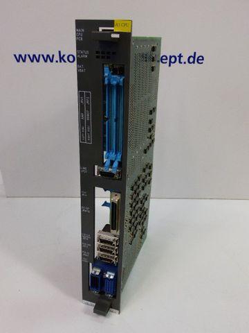 Fanuc A16B-3200-0042/05B900514 Main CPU Board – Bild 1
