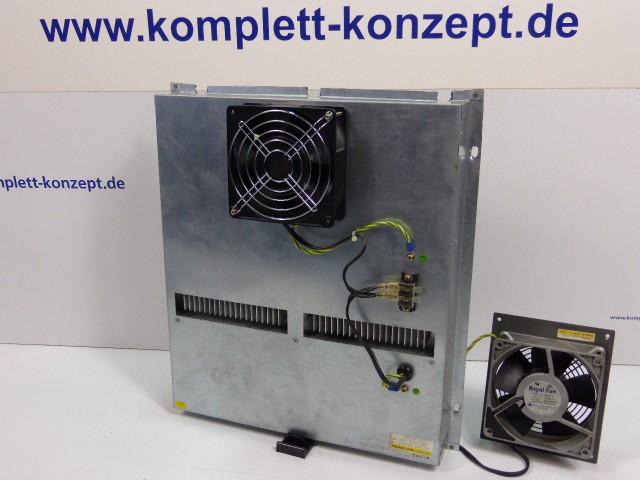 Fanuc Cooling Unit A05B-2350-C903 A05B2350C903 Kühleinheit – Bild 1