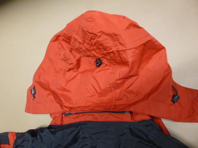 NEU HI-TEC Outdoorjacke Jacke Janice Wo's  Damen Allwetterjacke*UVP 130,90€ – Bild 7