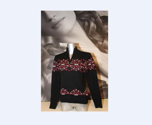 NEU HI-TEC Strickpullover Laurila Wo's Damen Pullover Größe S *UVP 48,88€ – Bild 1