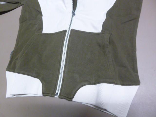 NEU HI-TEC Sweatjacke Jacke Nikhita Wo's Damen Pullover Größe M *UVP 36,90€ – Bild 9