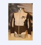 NEU HI-TEC Sweatjacke Jacke Nikhita Wo's Damen Pullover Größe M *UVP 36,90€