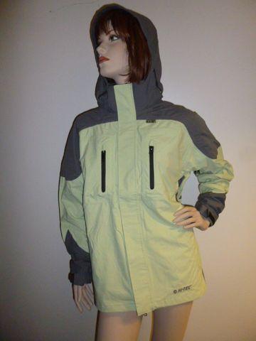 NEU HI-TEC Outdoorjacke Jacke Arawn Damen Allwetterjacke Gr. S *UVP 84,94€ – Bild 1