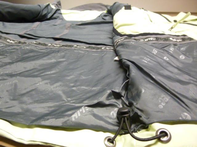 NEU HI-TEC Outdoorjacke Jacke Arawn Damen Allwetterjacke Gr. S *UVP 84,94€ – Bild 9