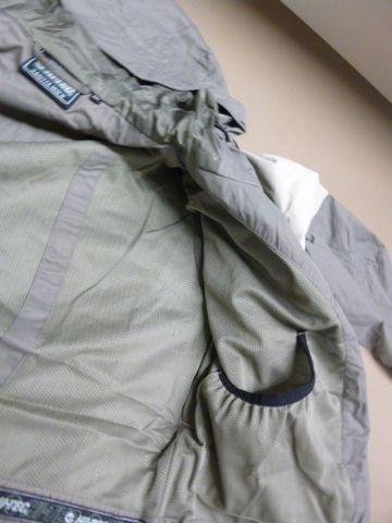 NEU HI-TEC Outdoor Jacke Damen Allwetterjacke Regenjacke Sagitta Gr. M *UVP 87,25€ – Bild 5
