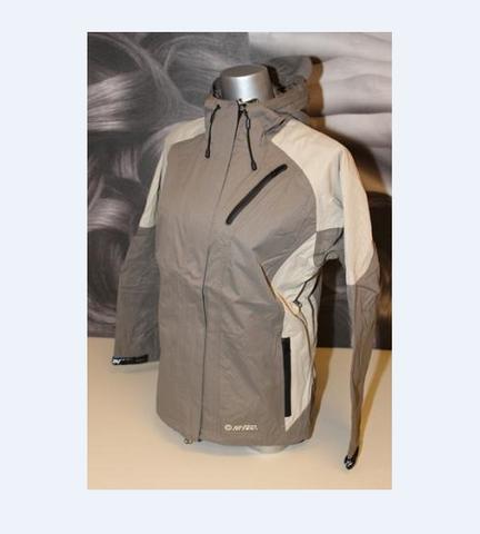 NEU HI-TEC Outdoor Jacke Damen Allwetterjacke Regenjacke Sagitta Gr. M *UVP 87,25€