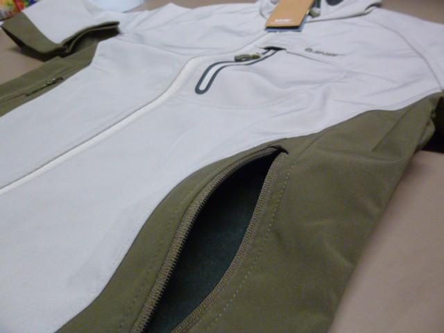 NEU HI-TEC Damen Jacke Outdoor Misty Mountain Softshell Allwetterjacke *UVP 47,25€ – Bild 2