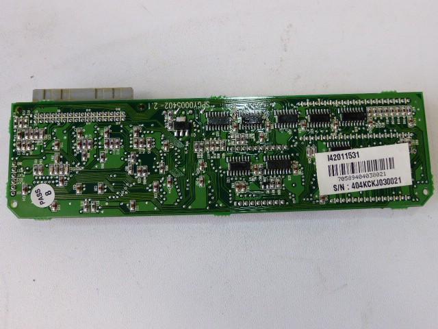 LG GDK-16 DVIB NT70V-3.0 (5333) Digital Voice Interface Karte – Bild 4