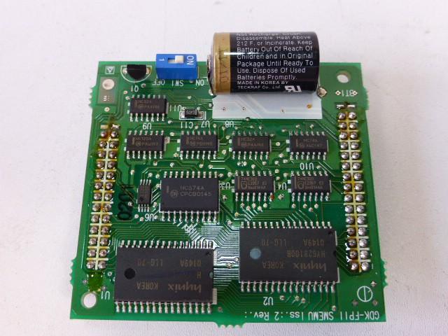 LG GDK-100 (DTRUII) DTMF Receiver Unit II – Bild 1