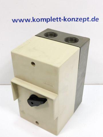 NEU Siemens 3VE9303-6AA00 Isolierstoffgehäuse Gehäuse für Schalter 3VE3 – Bild 1