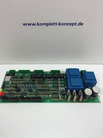 Siemens Simatic S5 6SA8241-0BD11 Top Zustand – Bild 1