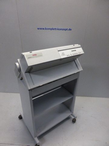 Digital Matrix Drucker LA400plus Printer – Bild 2