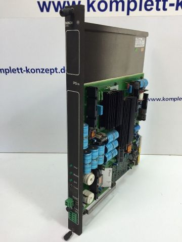 Bosch Philips PE 1843/00 PS 75 Power Supply 047181-202410 Stromversorgungsmodul – Bild 1