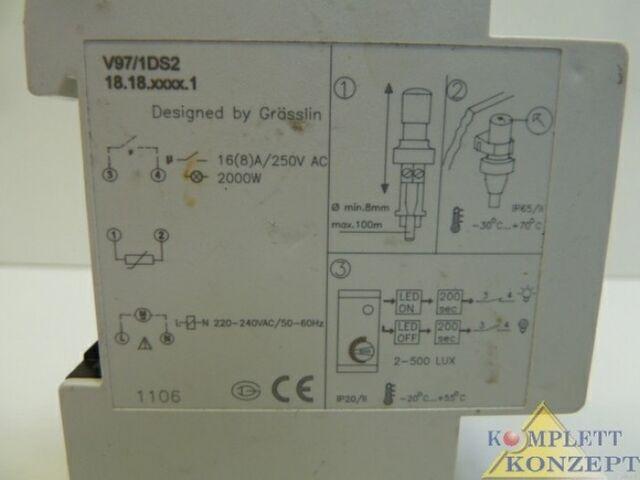 Grässlin v97/1 DS2 – Bild 3