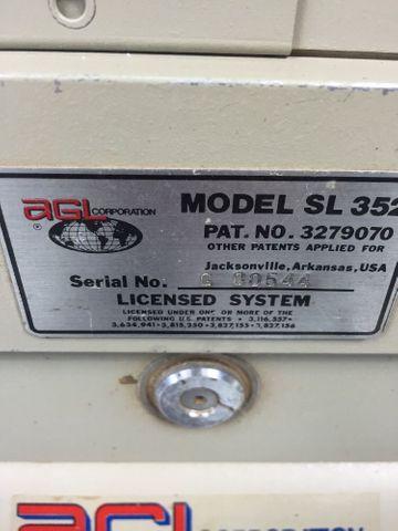 L403 Baulaser Kanallaser Konstruktionslaser + Stativ  Blount & George AGL S352 – Bild 3