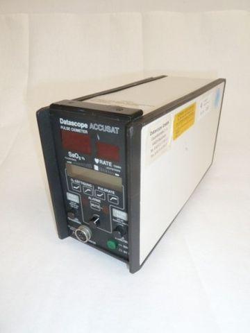 Datascope Accusat Puls Oximeter Oxymeter A – Bild 1