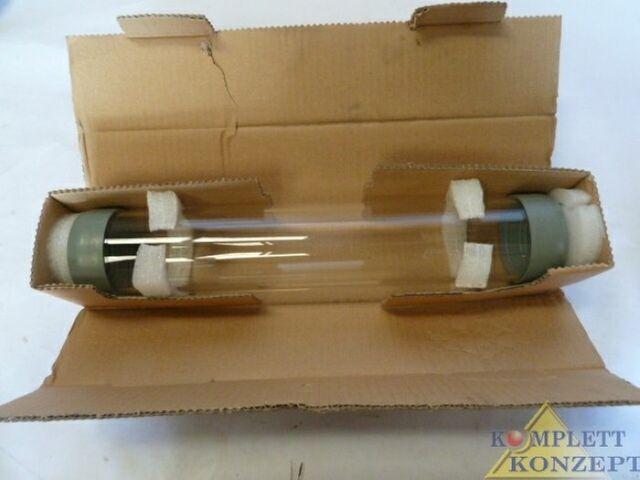 Waldmann Leuchtenersatzglas Borosilikatglas 370 mm NEU/OVP