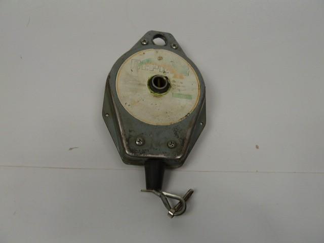 Deprag Federzug Balancer Drahtseil Gewichtsausgleicher für Werkzeug 1,4-2,4Kg – Bild 1