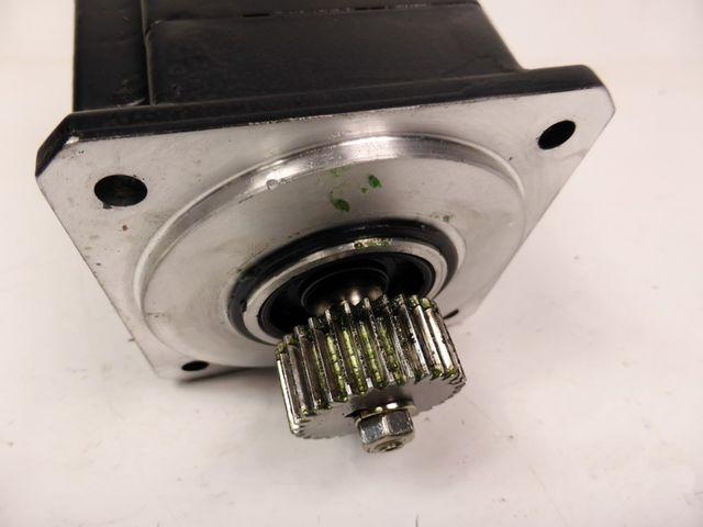 FANUC a2/3000 A06B-0373-B175 AC Servo Motor Servomotor 0.5KW  – Bild 3