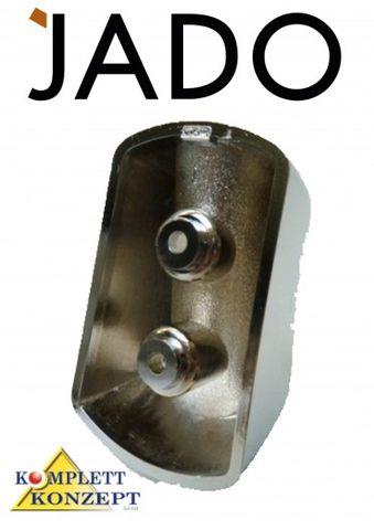 Jado Brausenhalter Wandhalter H2789 modern chrom für Handbrause Halterung Neu – Bild 2