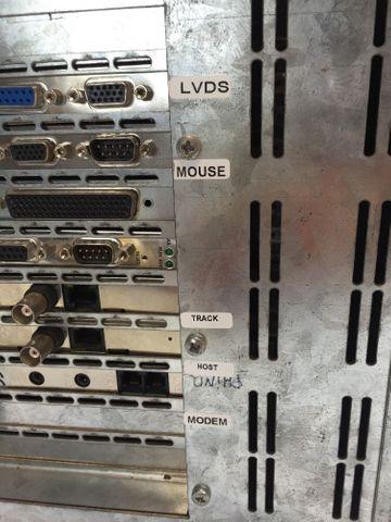mh Systems Mulder-Hardenberg 997FSC91071-F01, ONX Betriebsytem FSC Applikation. – Bild 4