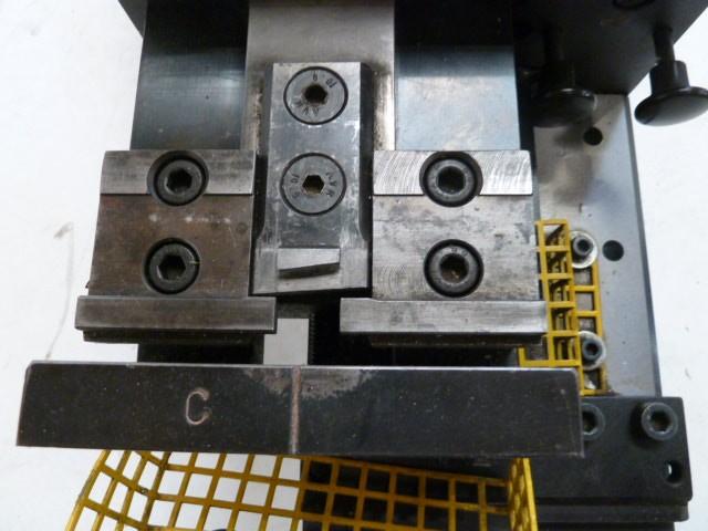 esco ESC9447 pneumatische Presse – Bild 3