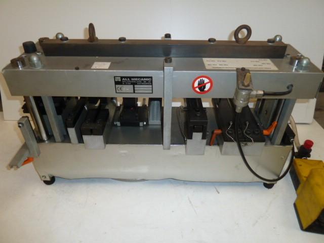 ALL Mecanic RT 233720 APO 0044 pneumatische Presse – Bild 1