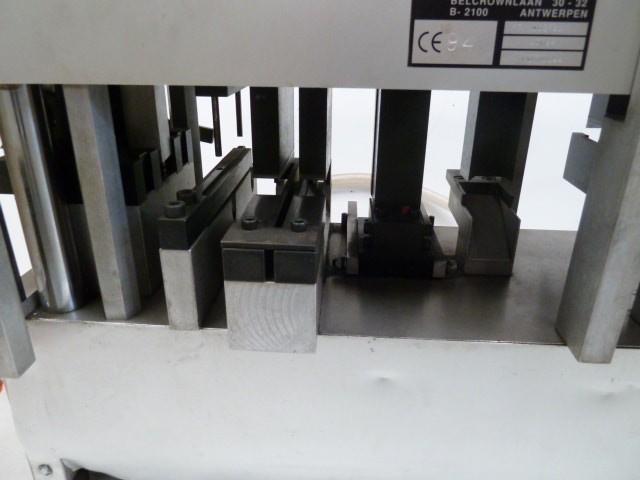 ALL Mecanic RT 233720 APO 0044 pneumatische Presse – Bild 4