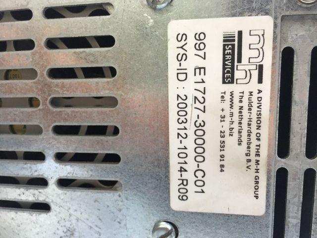 mh Systems Mulder-Hardenberg 997 E1727-30000-C01, ONX Betriebsy FSC Applikation. – Bild 2