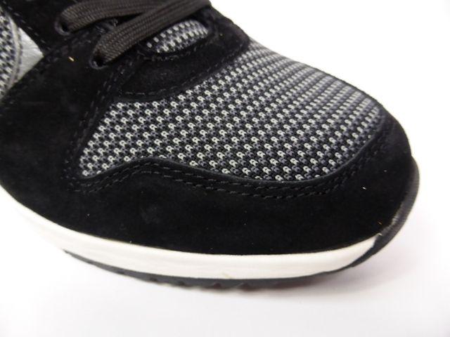 Le Coq Sportif Gaspar Low Herren Sneaker Halbschuhe Schuhe Echt Leder Black EU - 41 – Bild 6