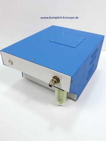 Thermo Scientific LAMP E22 01MWSDE Staubabsaugung Dust Extractor – Bild 1