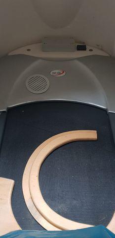 3x Unterdrucklaufband Unterdruck Laufband Medi Vac – Bild 11