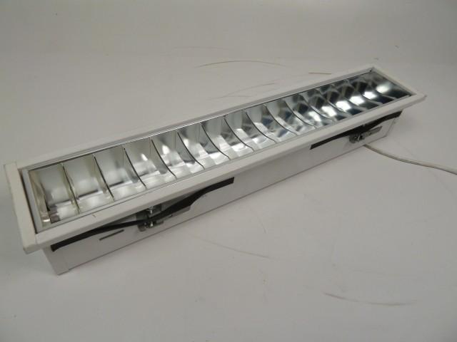 ETAP UT1810/114HFW L63 A10 Reflektorlampe Einbauleuchte – Bild 1