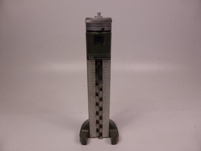Mitutoyo Höhenmikrometer Height Master 515-318, 10-310 mm – Bild 1