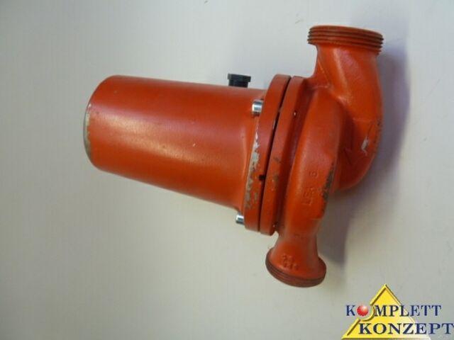 KSB RIOVAR 24-2D S Pumpe Umwälzpumpe 3x400 V – Bild 1